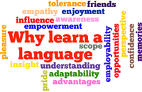 Foreign concept: Why learning a second language is vital to our global future