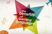 Why learn a foreign language? The benefits of bilingualism