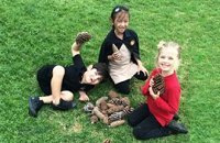 Deepening Students' Connection to Nature