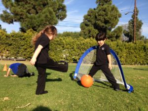How To Instill A Healthy Attitude About Exercise In Your Kids