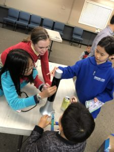 Girl Scouts Emphasize STEM Education