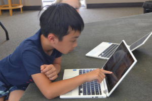 Digital homeschooling: we need to rethink our worries about children's screen time