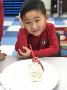 How to Create a Calm Learning Environment for Preschoolers