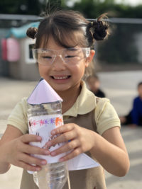 6 Fun Science Activities For Toddlers & Up